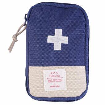 กระเป๋ายา กระเป๋าจัดเก็บยา สำหรับการเดินทาง สำหรับพกพาเดินทาง
