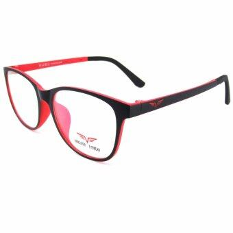 KOREA แว่นสายตา VANCUVER (ทำจากพลาสติกที่เบาและยืดหยุนได้ + ปร้บขาได้)