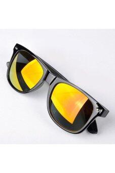 Moonar แว่นตากันแดดอันการป้องกันแสงอัลตราไวโอเลต (3)