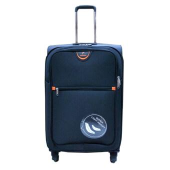 ANDAMAN กระเป๋าเดินทาง 28นิ้ว 4ล้อ (สีดำ)