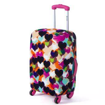 ผ้าคลุมกระเป๋า SAFEBET Bag luggage case protective ไซต์ S
