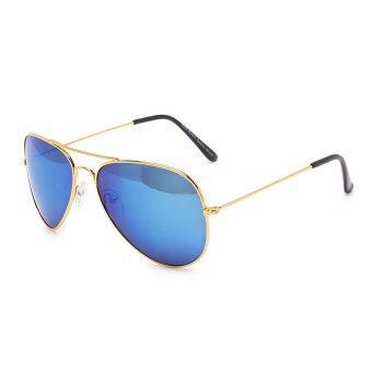 Marco Polo แว่นกันแดด - SMO001 GBL