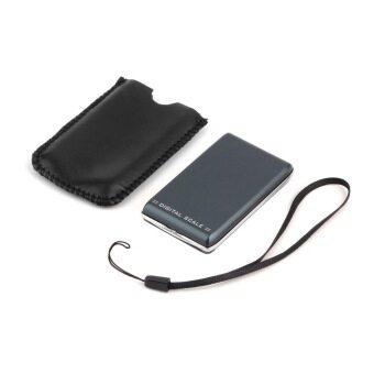 OH มินิ 0- 100กรัม/0.01กรัม 101-500กรัม/0.1กรัมขนาดกระเป๋าเครื่องเพชรพลอยดิจิตอลแอลซีดีสองน้ำหนัก