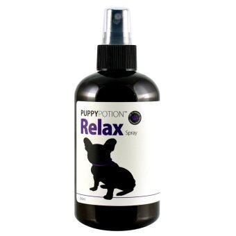 Doggy Potion Relax Spray สเปรย์สุนัขขนาด 250 ML.