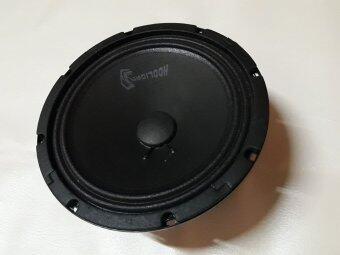 ลำโพงเสียงกลาง HOOLIGAN Pro x 800 ขนาด 8 นิ้ว