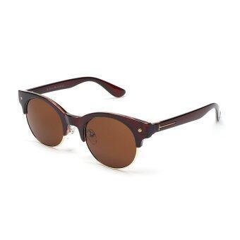 Marco Polo แว่นกันแดด รุ่น SMR1486 (BR)
