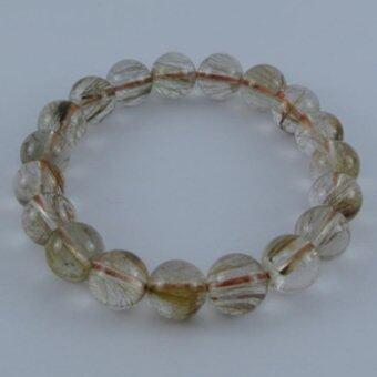 Pearl Jewelry กำไลหินไหมจักรพรรดิ์ A06