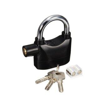 CCS กุญแจล็อค นิรภัย
