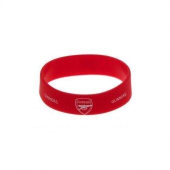Arsenal FC สายรัดข้อมือ อาร์เซน่อล สีแดง