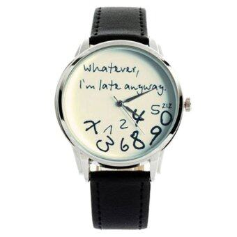 อะไรคล้ายคลึงผลึก สายนาฬิกาข้อมือฉันก็