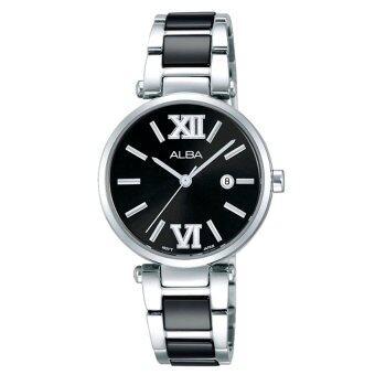 ALBA นาฬิกาข้อมือสุภาพสตรีAlbaรุ่นAH7H15X1