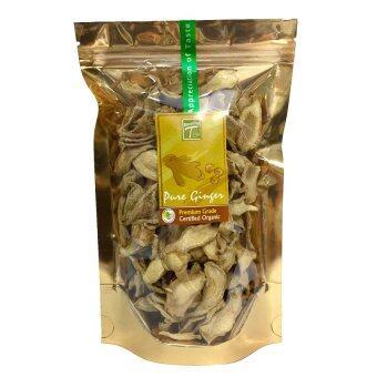 DAZZLING-T ชาสมุนไพร ขิง (Ginger Herbal Tea) 80 g.