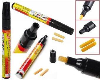 Fix it Pro ปากกาลบรอยขีดข่วนสีรถ เอนกประสงค์ 2 ด้าม