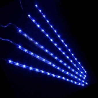 JinGle 5 x 15 LED 30cm Car Motor Vehicle Flexible Waterproof Strip Light .