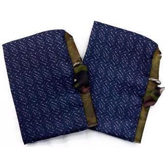t2t-ถุงมือกันแดด/กันลม/กันหนาว/สำหรับตีดแฮนด์มอไซค์ ตัวสินค้ามีพื้นผิวกรม ขอบเขียวทหาร MADE IN TAIWAN