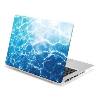 GMYLE เคส MacBook Pro 13 นิ้ว พร้อม CD-Drive (ลายมหาสมุทร)