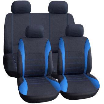 ภายในรถเบาะบังทิโรลอุปกรณ์อัตโนมัติลักษณะสากลของผ้าคลุมรถ