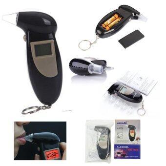 Astro Digital LCD Breath Alcohol Tester เครื่องตรวจปริมาณแอลกอฮอลล์