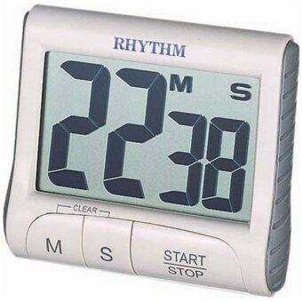 RHYTHM นาฬิกาจับเวลาถอยหลัง COUNT-DOWN TIMER Big Digit LCT013-R03