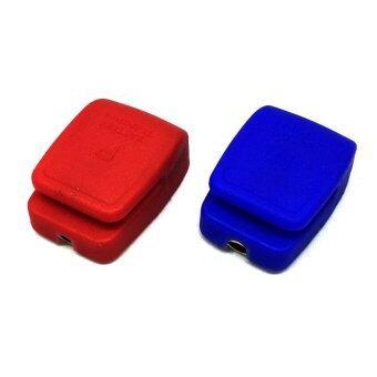 ขั้วแบตเตอรี่ Quick Power (Blue/Red)
