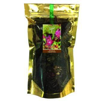 DAZZLING-T ชาสมุนไพร กระเจี๊ยบแดง (Roselle Herbal Tea) 80 g.