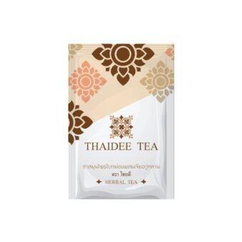 ชาสมุนไพรไทยดี ลดเบาหวาน 30 ซอง