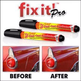 Fix It Pro ปากกาลบรอยขีดข่วน สำหรับรถยนต์ มอเตอร์ไซค์