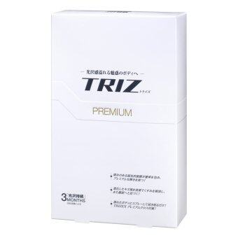 TRIZ ชุดเคลือบแก้วแท้ TRIZ PREMIUM COATING TECHNOLOGY # 00160