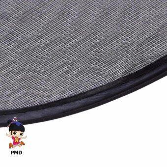 PMD แผ่นกันแดดหลังรถยนต์/ที่บังแดดในรถ กระจกหลัง (image 1)