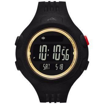 Adidas นาฬิกาข้อมือผู้ชาย รุ่น ADP6137 - Gold/Black