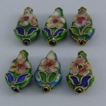 Pearl Jewelry ลูกปัดกังใส China Bead 06
