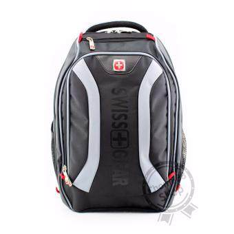Harga Swiss Gear Backpack KW122/18 /GY (Grey) New!
