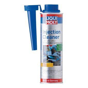LIQUI MOLY Injection Cleaner น้ำยาล้างหัวฉีดและวาล์วเครื่องยนต์เบนซิน