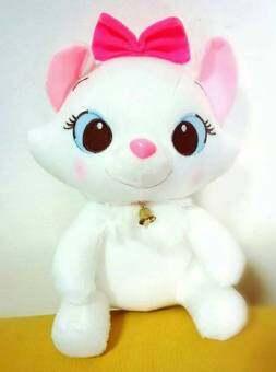 แมวมารี ตุ๊กตาน้ำหอม ตุ๊กตาดับกลิ่่น ตุ๊กตาหอม ไว้ในรถ ในห้อง ในตู้เสื้อผ้า เปลี่ยนจากน้ำหอมแนวเดิมๆมาเป็น ตุ๊กตาหอม หอมสดชื่น 1-2 เดือน