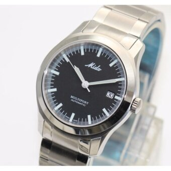 Harga MIDO Multifort Automatic M8830.4.18.1 กระจกแซฟไฟร์