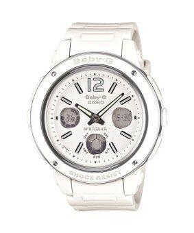 CASIO นาฬิกาข้อมือ - BGA-150-7BDR