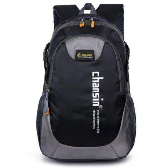 iGo Sport กระเป๋าเป้สะพายหลังChansin สีดำ