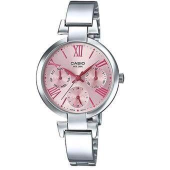 นาฬิกาข้อมือหญิง LTP-E404D-4AVDF