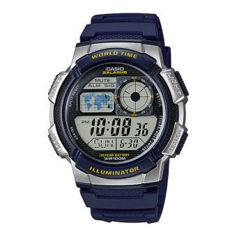 Casio Standard นาฬิกาข้อมือ รุ่น AE-1000W-2AVDF