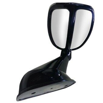 LION กระจกมองมุม VIGO FORTUNER สีดำ