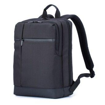 Xiaomi Backpack กระเป๋าเป้สะพายหลังอเนกประสงค์ (สีดำ)