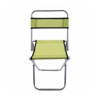 Daiki เก้าอี้ปิคนิคพับเก็บ M-231657