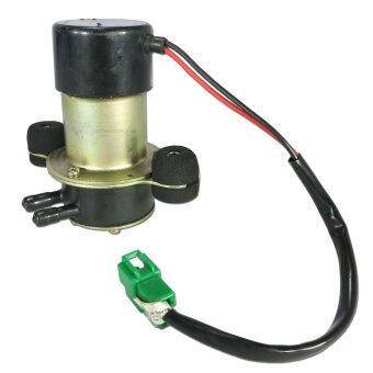 SCM SHOP ปั้มติ๊กน้ำมันไฟฟ้า (ลูกเล็ก) 12v