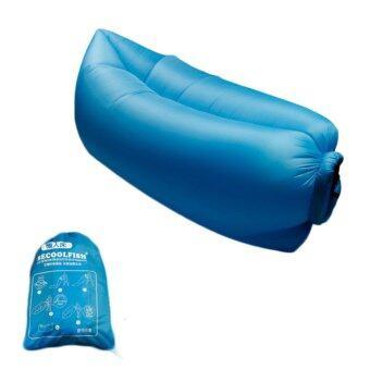 bestway โซฟาลม โซฟาเป่าลม ที่นอนเป่าลม ที่นอนพกพา (blue)