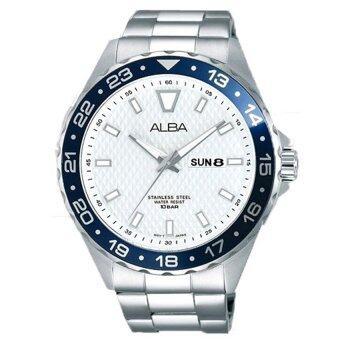 นาฬิกาข้อมือผู้ชาย Alba รุ่น AV3503X1