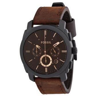 นาฬิกาข้อมือผู้ชาย Fossil FS4656