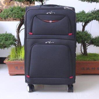 WENGER กระเป๋าเดินทาง รุ่น WENGER ขนาด 20 นิ้ว W13/20 TSA ( สี BLUE)