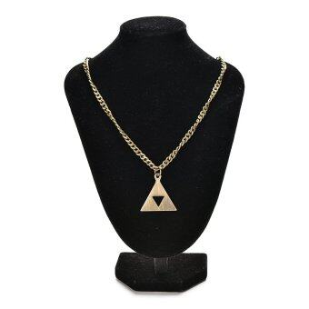 Harga Sporter The Legend of Zelda Triforce Cosplay Necklace