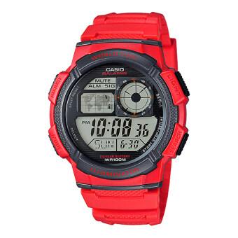 Casio Standard นาฬิกาข้อมือ รุ่น AE-1000W-4A