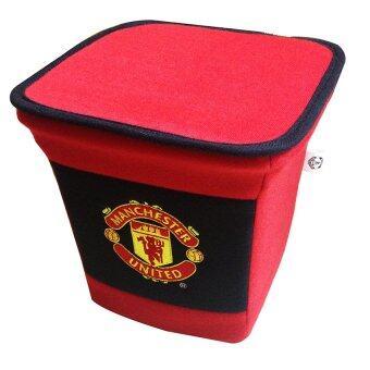 Manchester United ถังใส่ของอเนกประสงค์ Man U - 01